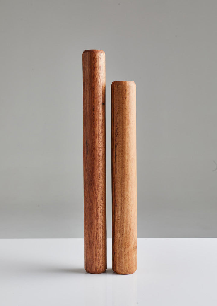 Reclaimed Timber Rolling Pin