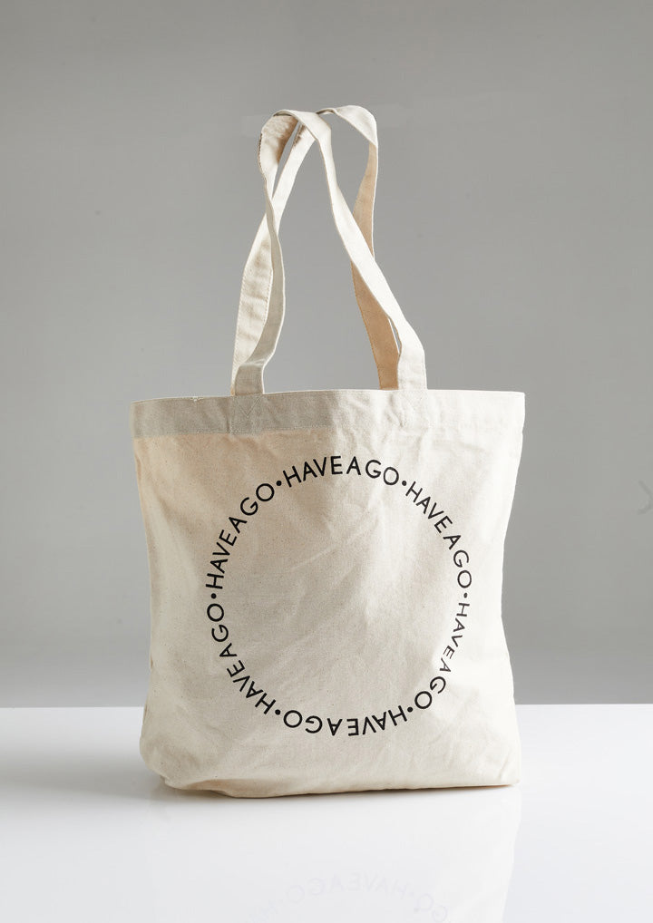 Have A Go Tote Bag
