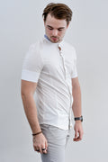 RYAN Short Sleeve Slim Fit Shirt