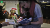 Video icon for Pathways for Snap Scene: Example- Read a Book