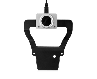 Tobii Dynavox I-110 Origin HeadMouse Nano Bracket front facing view
