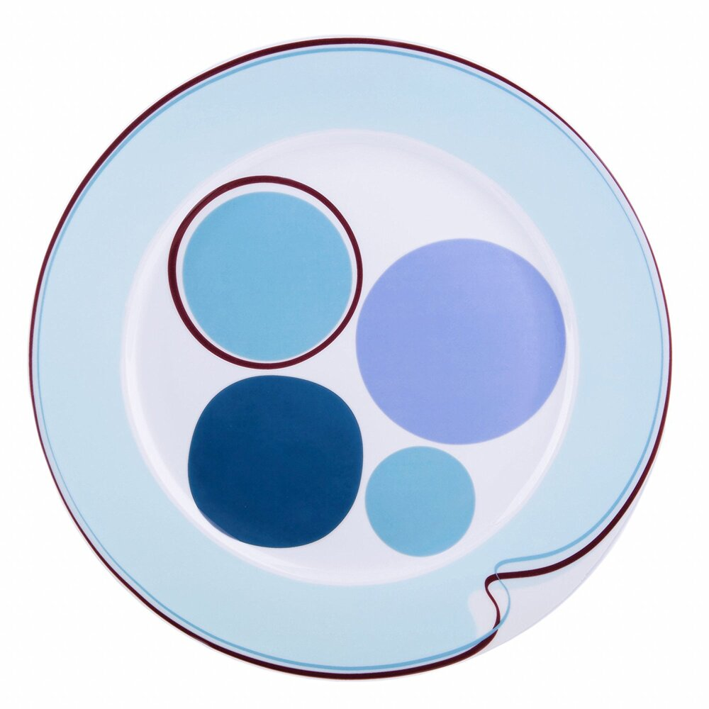 Load image into Gallery viewer, 4-pc Halsa Dinner Plates