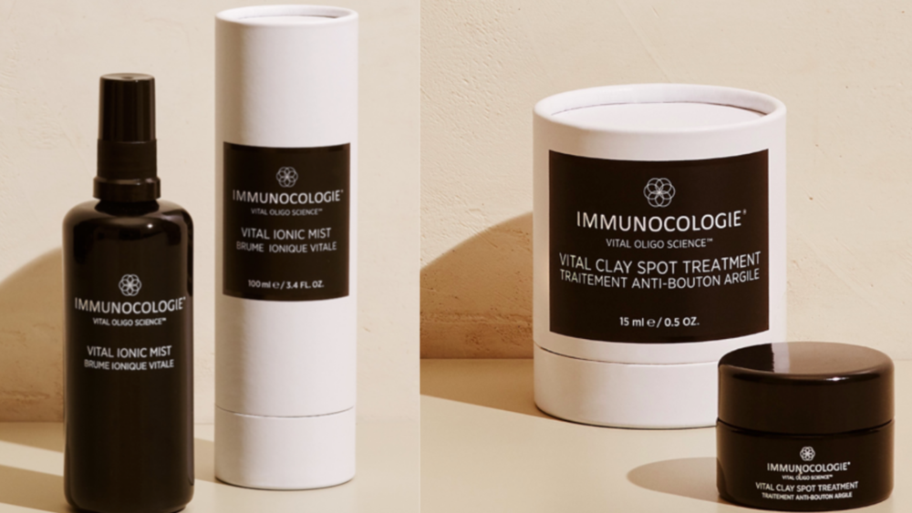 Maskne Quick Relief Package