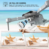 2020 NEW F3 drone GPS 4K 5G WiFi live video FPV quadrotor flight 25 minutes rc distance 500m drone HD wide-angle dual camera