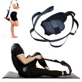 Ankle Joint Foot Stretching Belt Ligament Exercise Training Brace Stroke Hemiplegia Training Yoga Rehabilitation Belt
