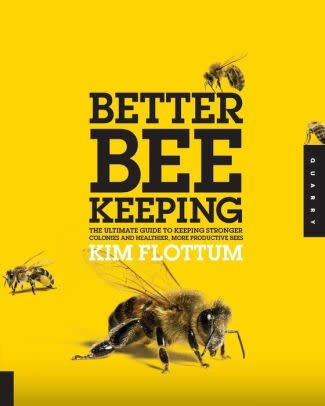 Better Beekeeping, 176 pgs.