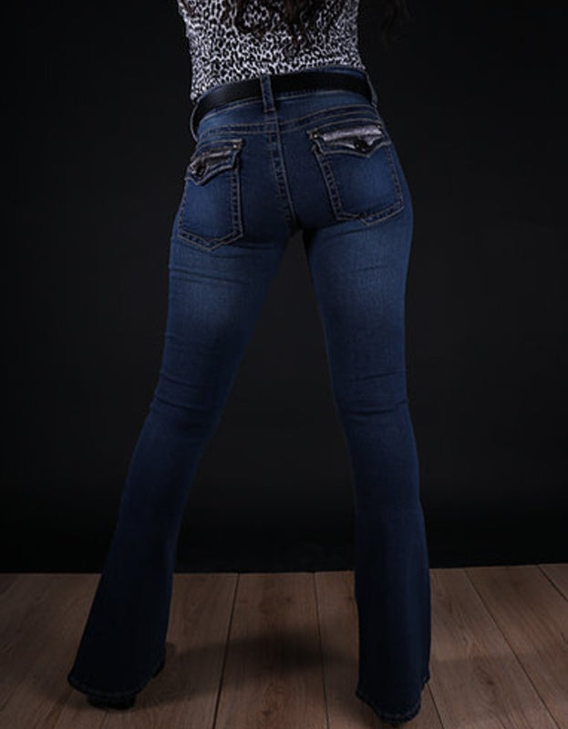 Jeans Glam Icy Denver DM004