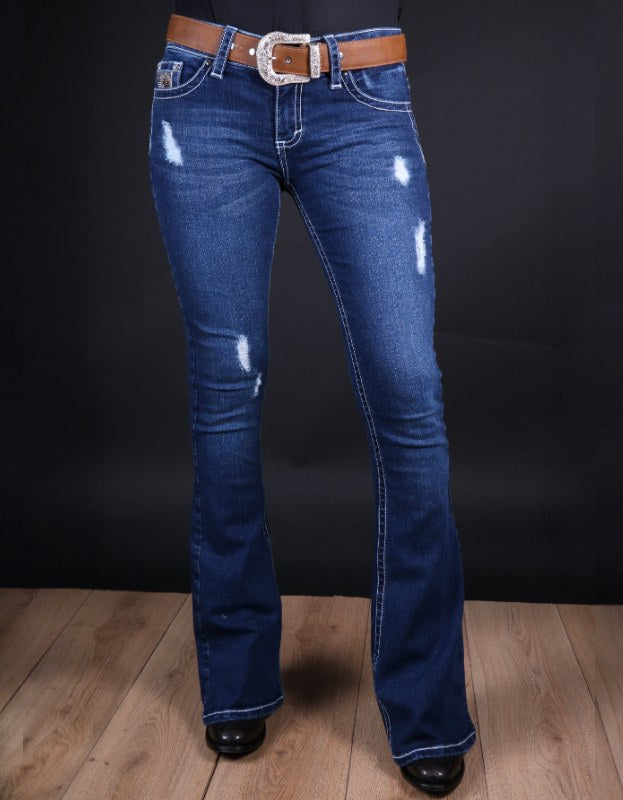 Jeans Glam Icy Denver DM008