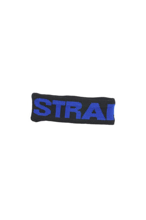 STRANGER HEADBAND (BLACK/BLUE)
