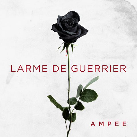 CD - Ampee - Larme de Guerrier