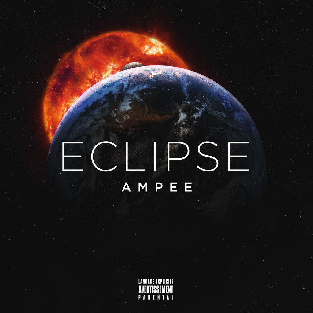CD - Ampee - Eclipse