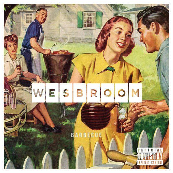 Wesbroom - Barbecue