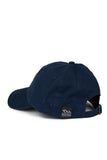 Strapback dad cap - Victorious - Navy