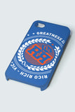 iphone 4 & 4s Case - Greatness - Knicks