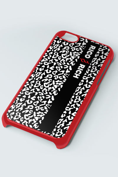 iphone 5 & 5s Case - Zebra