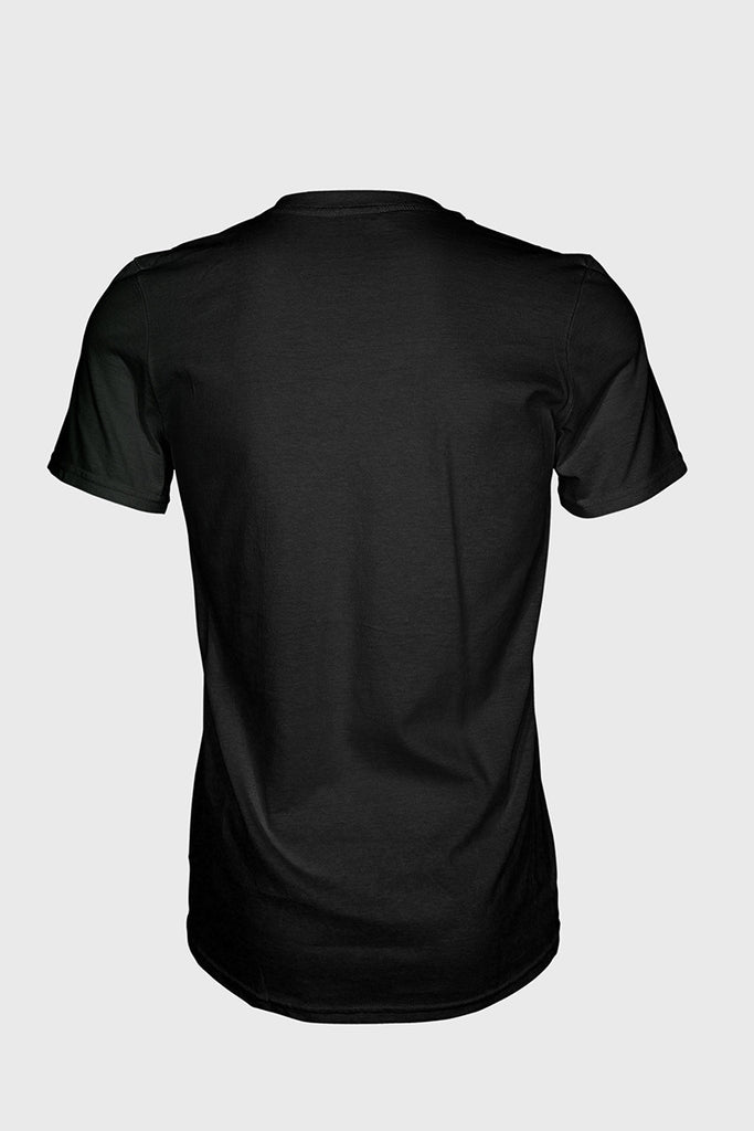 V-neck - Coasting - Black