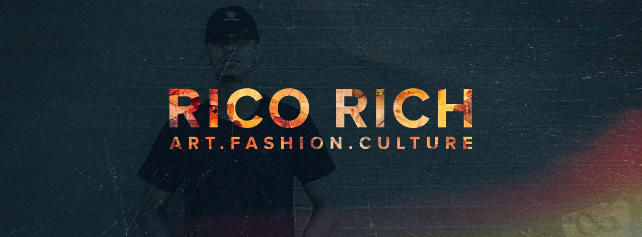 Rico Rich Clothing