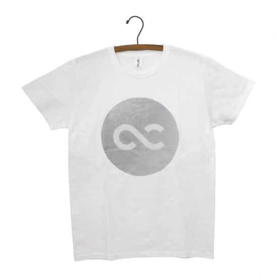 One Control One Control Tシャツ2 ホワイト