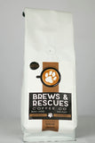 Bearly Awake - Dark Roast - Brews & Rescues Coffee Co.