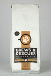 Pawfee Break - Medium Dark Roast - Brews & Rescues Coffee Co.