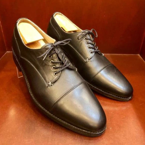 Javier Black Men's Shoes