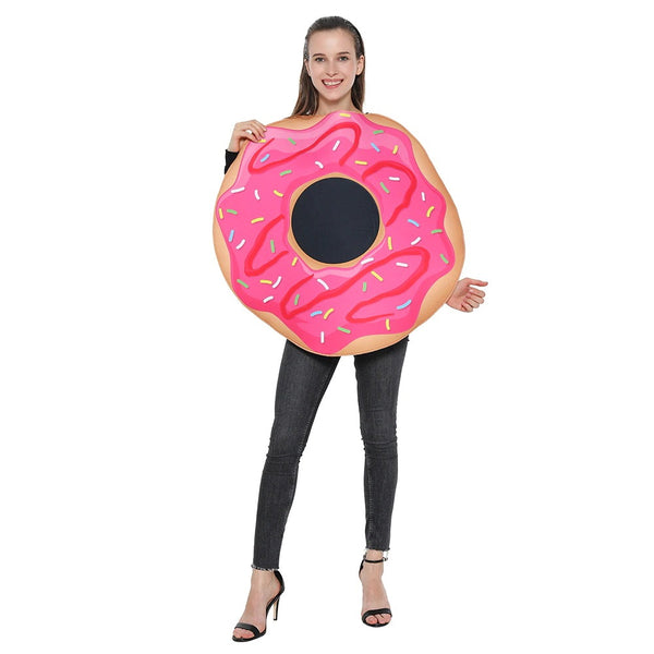 Super sweet doughnut costumes from Urban Baby