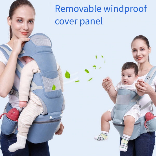 Urban Baby Twyla Baby Carrier Kangaroo Carrier