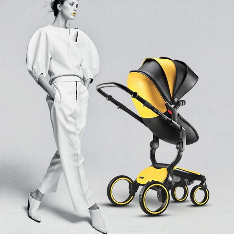 Advanced Stroller: BEATRICE