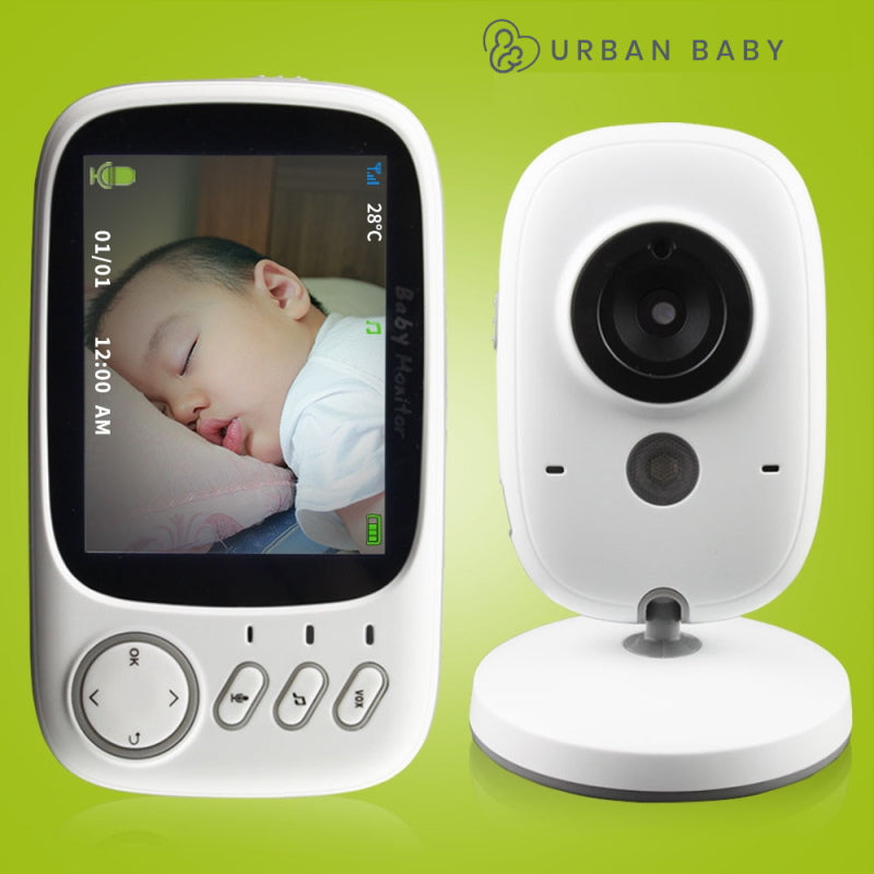 Baby MONITOR TWO