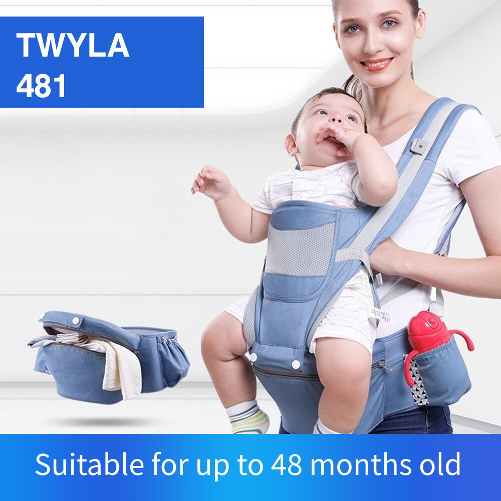 Baby Carrier: TWYLA 481