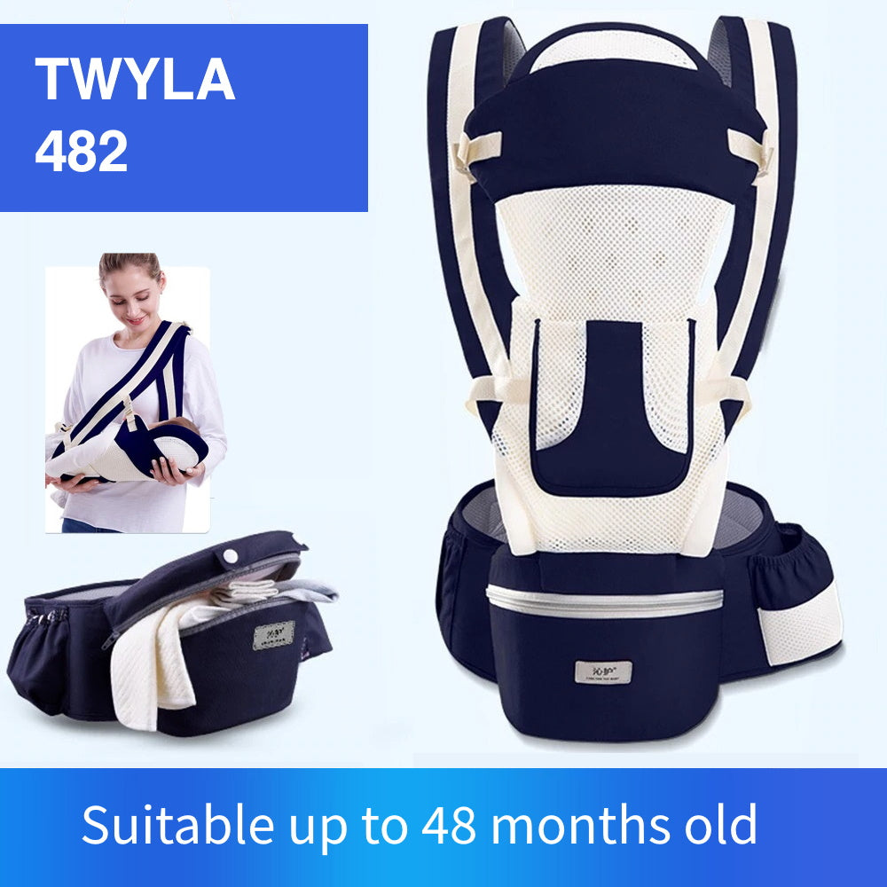 Baby Carrier: TWYLA 482