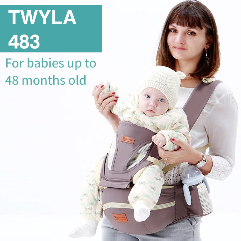 Baby Carrier: TWYLA 483