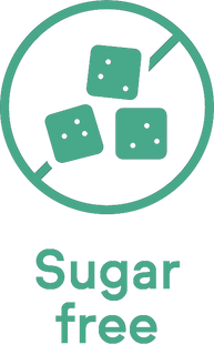 Sugar Free Foods, And on top of that our products are sugar free! Which makes our products guilty free and sugar free