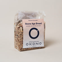 Load image into Gallery viewer, Keto breadmix - Stone Age Bread