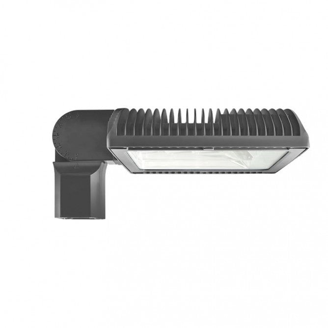 RAB ALED3T78SF LED Shoebox Area Light 78W 5000K 9,263 Lumens 120-277V W/ Slipfitter