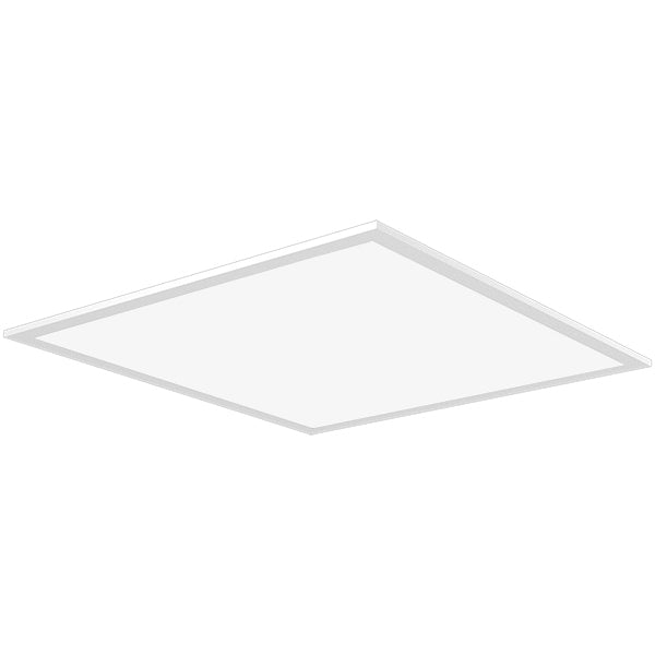 Halco 22FSEPL/8DU 10331 2x2 LED Flat Panel | Wattage & Color Temperature Field Adjustable | 25W 30W 40W | 3500K 4000K 5000K