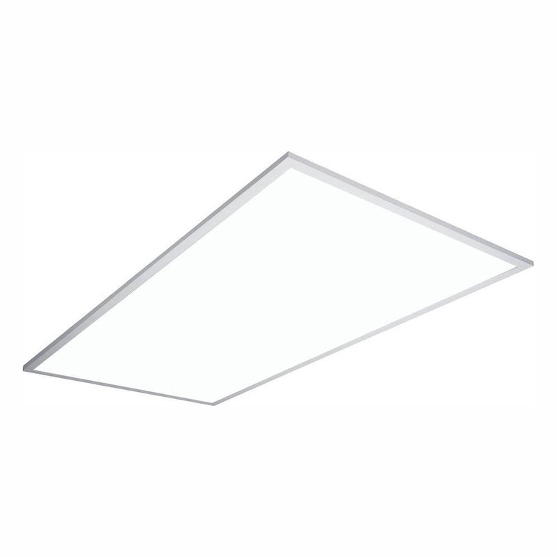 TechBrite PL-50W-24-40K 2x4 LED Flat Panel 50W 4000K 5500LM