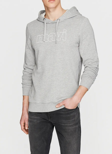 mavi Gray Sweatshirt
