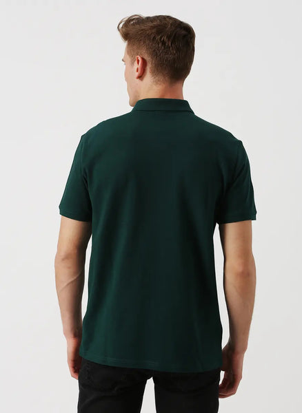 US Polo Shirt Dark Green