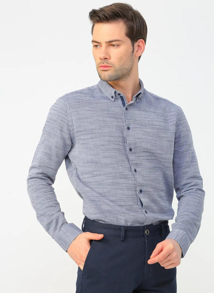US Polo Slim Fit BL