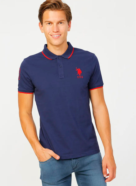 U.S. Polo Assn. Slim Fit  T-Shirt