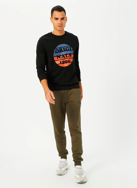 Jack & Jones Sweat Crew Neck