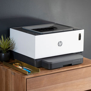 HP 1000 WATT NEVERSTOP LASER PRINTER