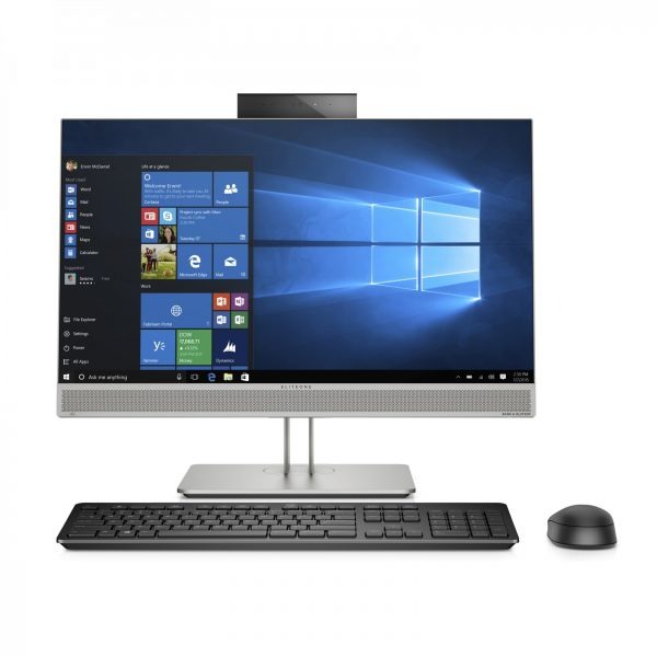 HP EliteOne 800 G4 23.8-inch FHD Non-Touch All-in-One business PC