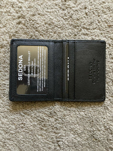 Slim Credit Card/License Holder