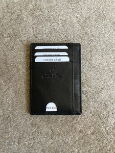 Single Piece Wallet
