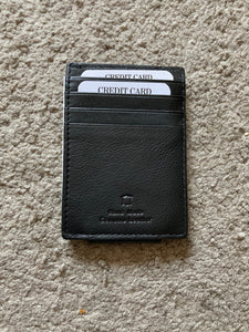 Money Clip Wallet MAGNETIC