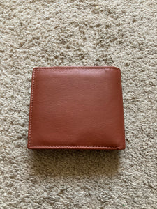 Hipster Bifold With Flap