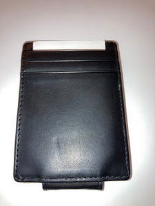 Magnetic Money Clip Wallet Super Strength