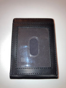 Magnetic Bifold Money Clip Wallet Super Strength